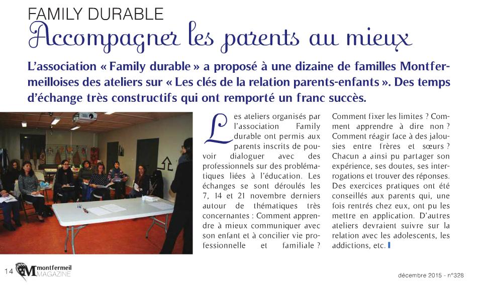 Montfermeil Article magazine FD déc 2015